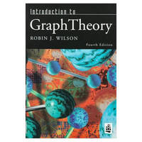 Introduction to Graph Theory by Robin J Wilson image