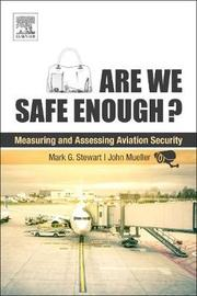 Are We Safe Enough? by Mark Stewart image