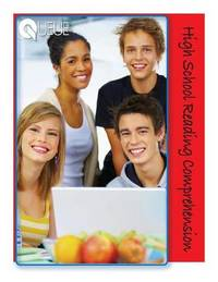 High School Reading Comprehension by Jonathan D Kantrowitz