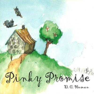 Pinky Promise by Deborah Carmen Human image