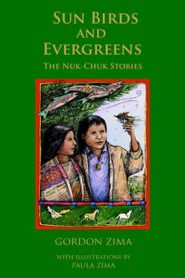 Sunbirds and Evergreens by Gordon Zima image