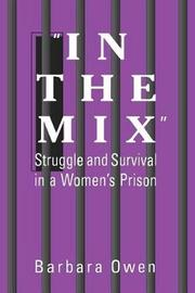 In the Mix by Barbara Owen