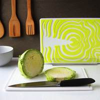 Qualy Slice Cutting Board Set