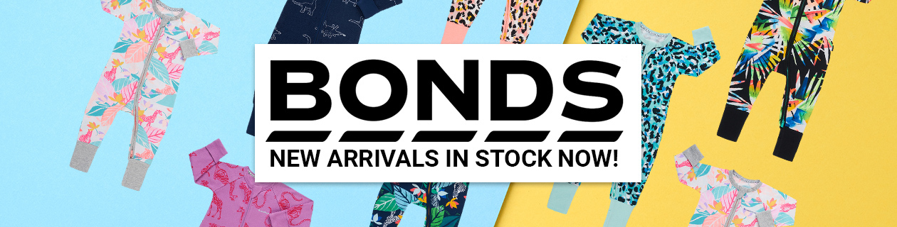 New Bonds Release!