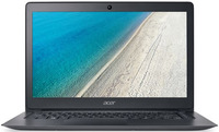 """Acer TravelMate X3410 14"""" FHD i7-8550U 8GB 256GB SSD W10Pro"""