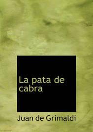 La Pata de Cabra by Juan de Grimaldi image