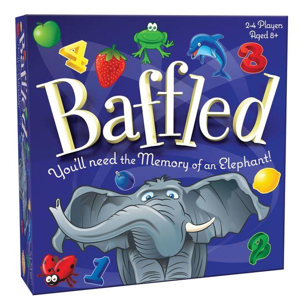 Baffled - Board Game