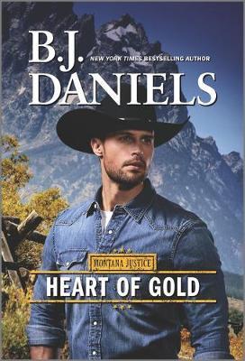 Heart of Gold by B.J. Daniels