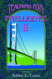 Teaching for Intelligence II image