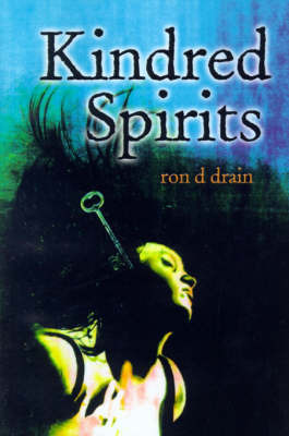 Kindred Spirits by Ron D. Drain image