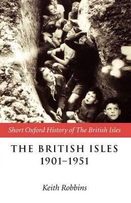 The British Isles 1901-1951 image