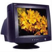 "Acer Monitor CRT 17"" AC711 Black"