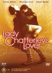 Lady Chatterley's Lover on DVD