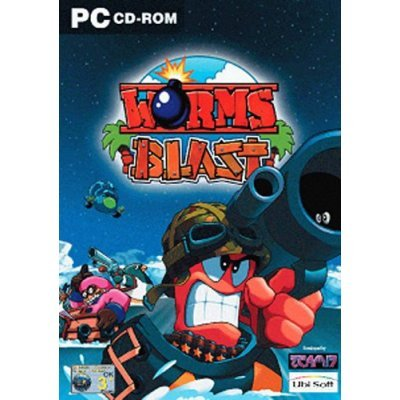 Worms Blast for PC Games