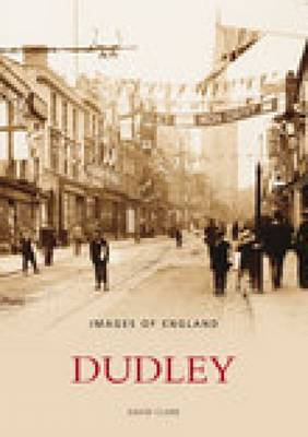 Dudley by David Clare image
