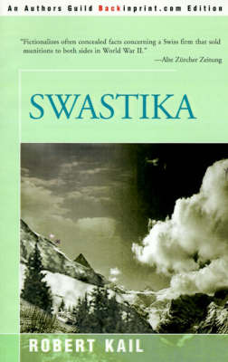 Swastika by Robert Kail