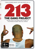 213 The Gang Project on DVD