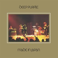 "Made In Japan (Super Deluxe Edition) [4CD/DVD/7""] on DVD"