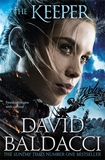 The Keeper by David Baldacci