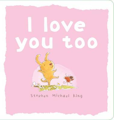 You Too by Stephen Michael King image