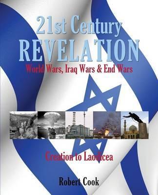 21st Century Revelation by Robert Cook image