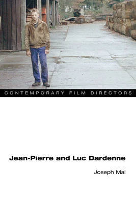 Jean-Pierre and Luc Dardenne by Joseph Mai