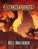 Pathfinder Campaign Setting: Hell Unleashed by James Jacobs