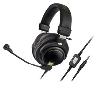 Audio-Technica: ATH-PG1 Premium - Closed Back Gaming Headset