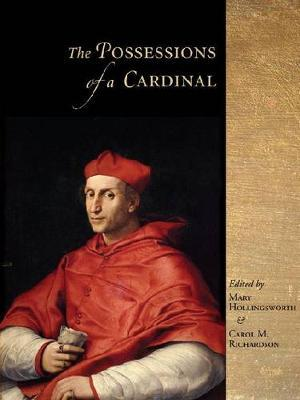 The Possessions of a Cardinal image