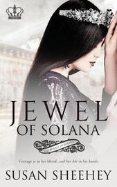Jewel of Solana by Susan Sheehey image