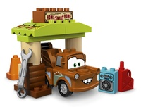 LEGO DUPLO: Mater´s Shed (10856) image