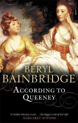 According To Queeney by Beryl Bainbridge image