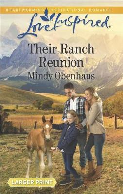Their Ranch Reunion by Mindy Obenhaus image