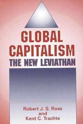 Global Capitalism by Robert J.S. Ross image