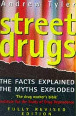 Street Drugs by Andrew Tyler image