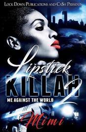 Lipstick Killah 2 by Mimi image