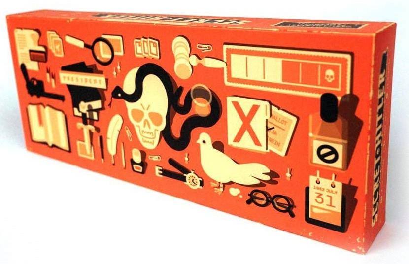 Secret Hitler - The Social Deduction Game image