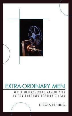 Extra-Ordinary Men by Nicola Rehling image