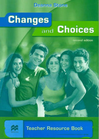 Changes and Choices: Teacher Resource Book image