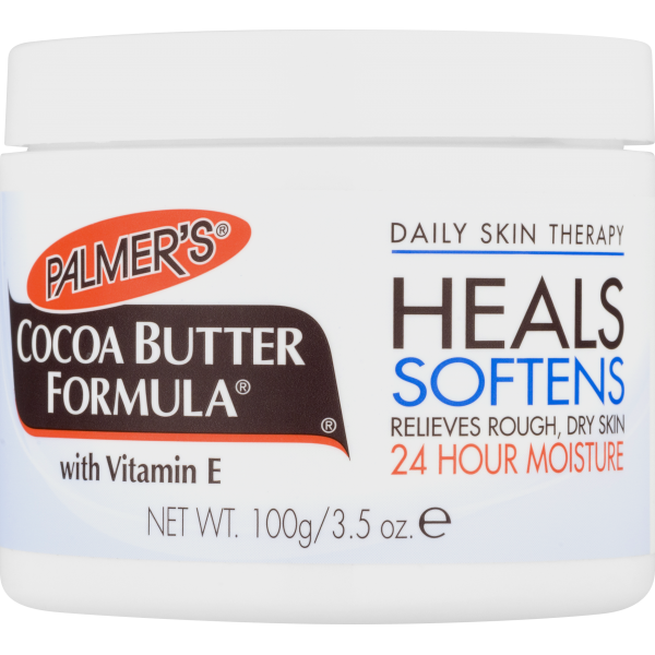 Palmers: Cocoa Butter Jar (100g)