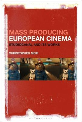 Mass Producing European Cinema by Christopher Meir