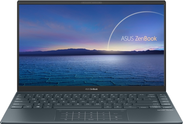 "14.0"" ASUS ZenBook 14 i5 8G 512GB Laptop"