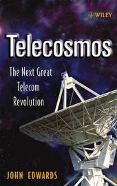 Telecosmos by John Edwards