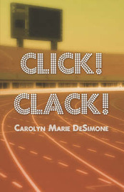 Click! Clack! by Carolyn Marie DeSimone image