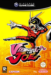 Viewtiful Joe for GameCube