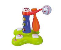 Playskool Busy Swing & Score Baseball image