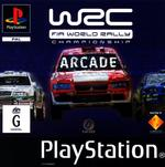 World Rally Championship 2002 Arcade for