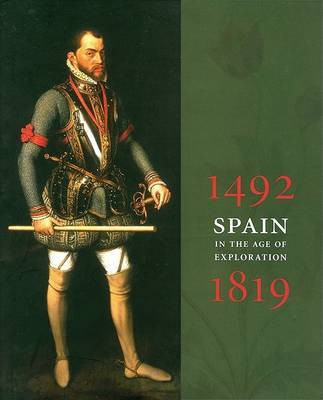 Spain in the Age of Exploration, 1492-1819 image
