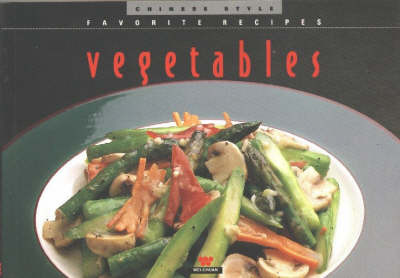 Vegetables by Huang Su- Huei