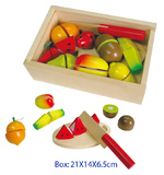 Fun Factory: Cutting Fruit Box
